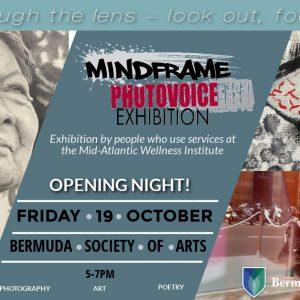 Mindframe/Photovoice