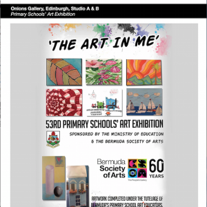 Bermuda Annual Primary School's Art Show – 53rd Year